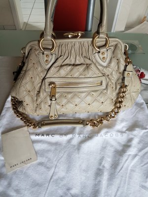 Marc Jacobs Bolso gris