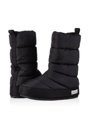 Marc Jacobs Stiefel schwarz Gr. 39 NEU OVP Schneestiefel
