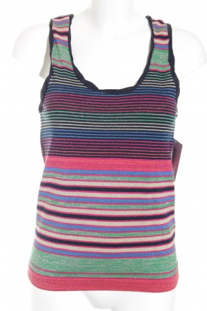 Marc Jacobs Camiseta sin mangas multicolor brillante