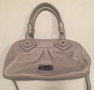 Marc Jacobs Sac Baril beige
