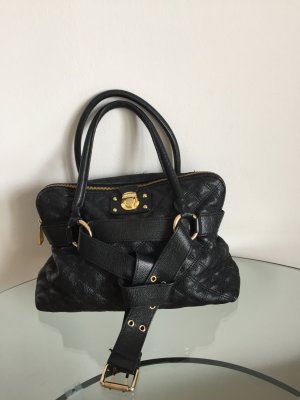 Marc Jacobs Bolso barrel negro