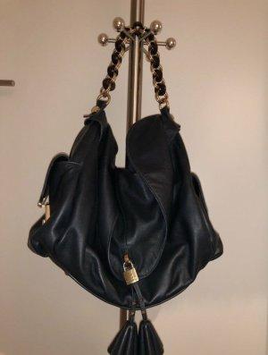 Marc Jacobs Carry Bag petrol-cadet blue