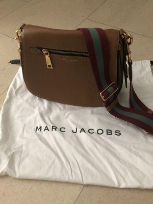 Marc Jacobs Crossbody bag light brown
