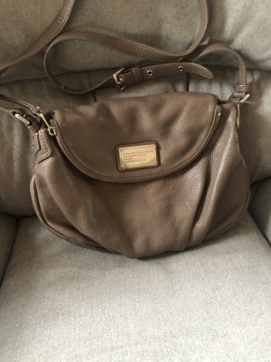Marc by Marc Jacobs Tas beige-camel