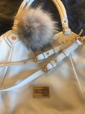 Marc Jacobs Shopper wit