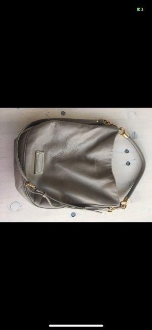 Marc Jacobs Borsa sacco grigio chiaro-grigio Acetato