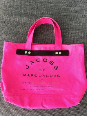 Marc Jacobs Tasche HOT pink