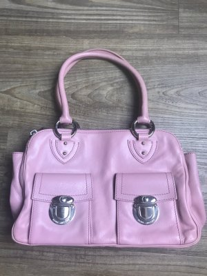 Marc Jacobs Tasche rosa