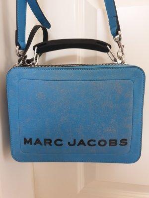 Marc Jacobs Gekruiste tas korenblauw