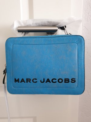 Marc Jacobs Tasche The Box Bag 23 bright blue