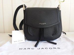 Marc Jacobs Bandolera negro Cuero