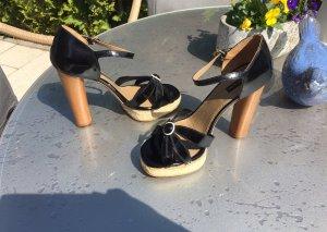 Marc Jacobs tolle Leder Sandalen Größe 37 Neu