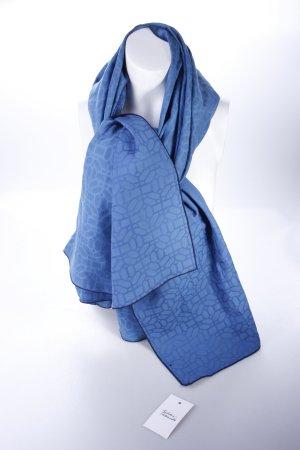 Marc Jacobs Tuch blau