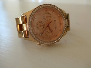 Marc Jacobs Reloj color oro-rosa claro