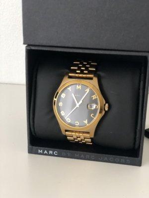 Marc Jacobs Uhr Gold