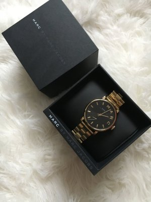 Marc Jacobs Uhr in Gold