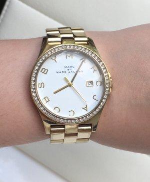 Marc Jacobs Uhr MBM3045 Gold
