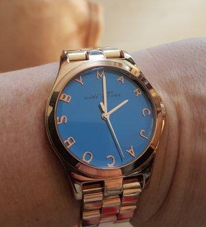 Marc Jacobs Uhr - Metallband goldfärbig