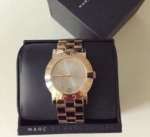 Marc Jacobs Horloge zilver-goud