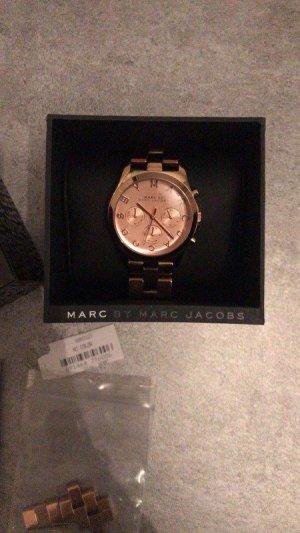 Marc Jacobs Uhr Roségold