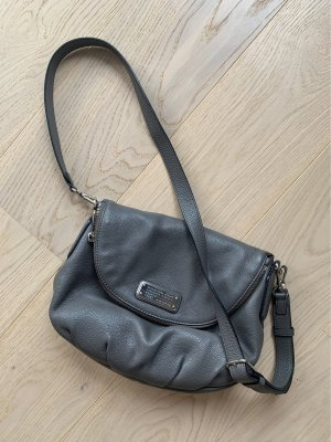 Marc by Marc Jacobs Borsa a tracolla grigio scuro-argento