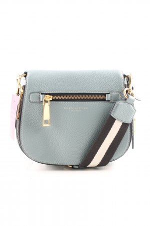 "Marc Jacobs Crossbody bag ""Gotham small"" turquoise"