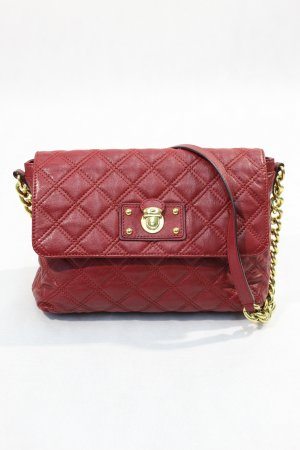 Marc Jacobs Umhängetasche in Rot