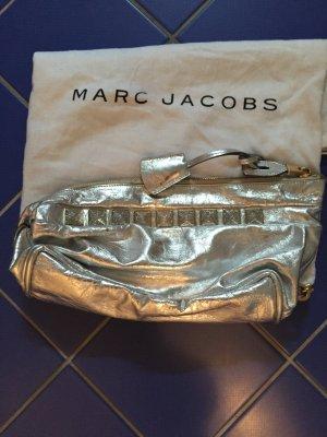 Marc Jacobs wie NEU silberne Cluches