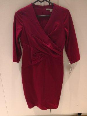 Marc New York Kleid rot gr 40