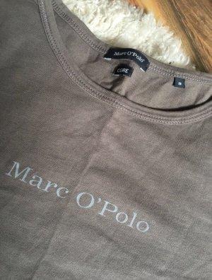 Marc O'Polo Camiseta marrón grisáceo