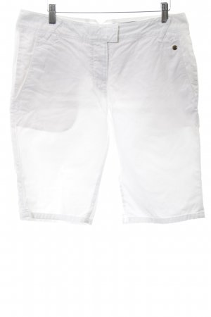 Marc O'Polo 3/4 Length Trousers white casual look