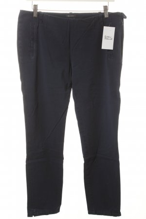 Marc O'Polo 3/4-Hose dunkelblau Casual-Look