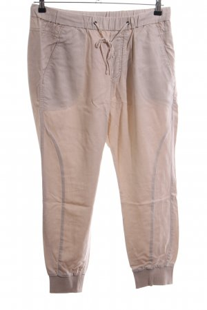 Marc O'Polo 3/4-Hose creme Casual-Look
