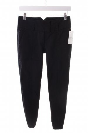 Marc O'Polo 3/4 Length Trousers black business style