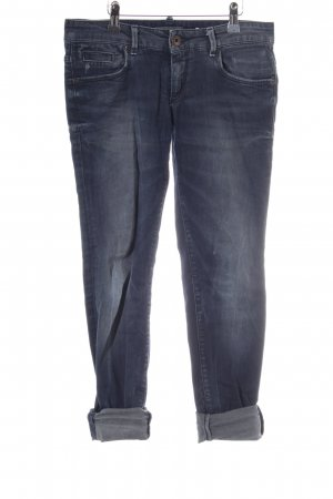 Marc O'Polo 3/4-jeans leigrijs Jeans-look