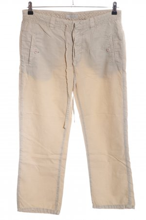 Marc O'Polo 7/8-broek room casual uitstraling