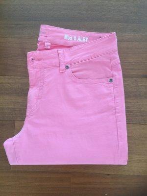 Marc O'Polo 7/8-broek roze
