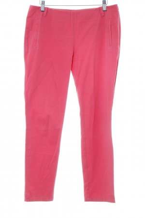Marc O'Polo 7/8-broek magenta casual uitstraling