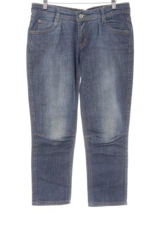 Marc O'Polo Jeans a 7/8 grigio ardesia stile casual