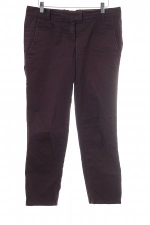 Marc O'Polo 7/8-jeans paars Britse uitstraling