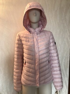 Marc O'Polo Quilted Jacket light pink