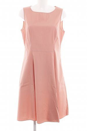 Marc O'Polo A-Linien Kleid nude Casual-Look