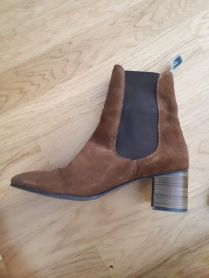 Marc O'Polo Low boot brun