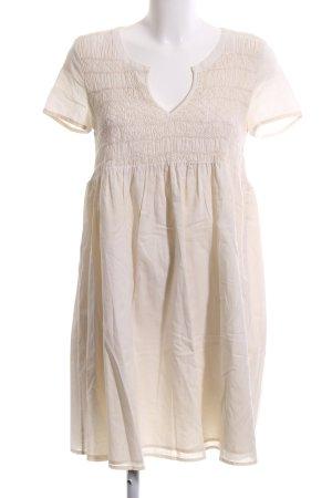 Marc O'Polo Babydoll Dress cream casual look