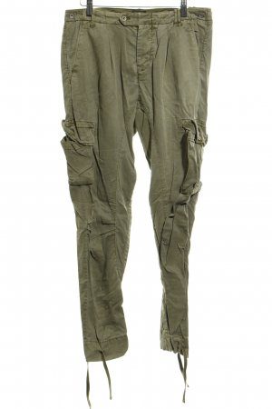 Marc O'Polo Baggy Pants khaki