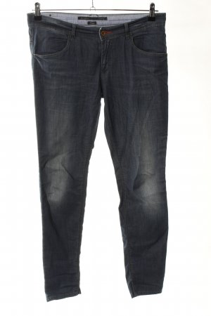 Marc O'Polo Baggy Jeans blue casual look