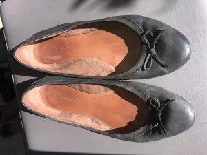 Marc O'Polo Ballerinas black-brown
