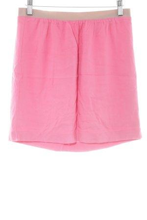 Marc O'Polo Ballonrock pink Casual-Look