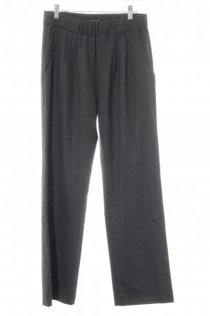 Marc O'Polo Bermuda gris anthracite style d'affaires