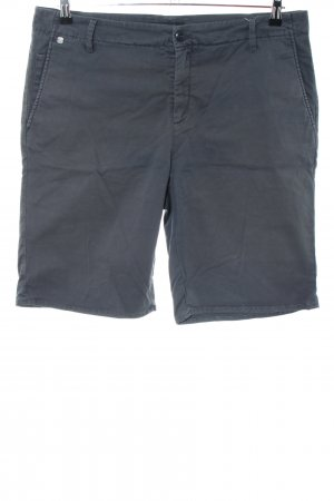 Marc O'Polo Bermuda gris claro look casual